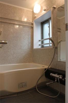 【浴室】ザ・パームス田園調布