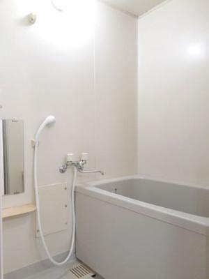 【浴室】ヴェールボワⅡ