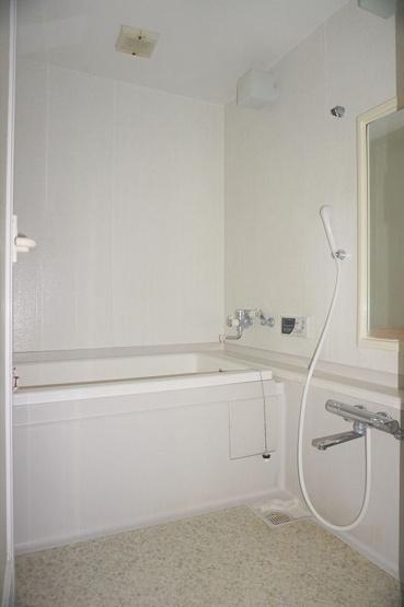 【浴室】西区愛宕浜2丁目 中古マンション 3LDK 1階
