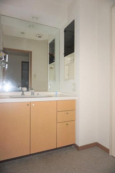 【独立洗面台】西区愛宕浜2丁目 中古マンション 3LDK 1階