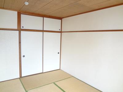 【和室】禅院コーポⅠ