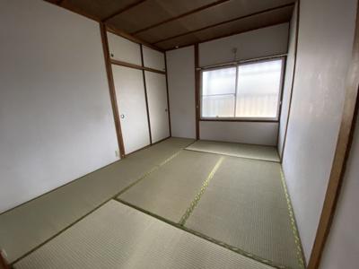 【収納】吉安アパート