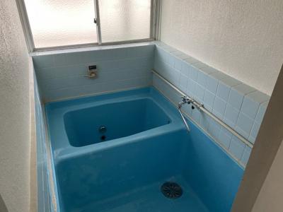 【浴室】吉安アパート