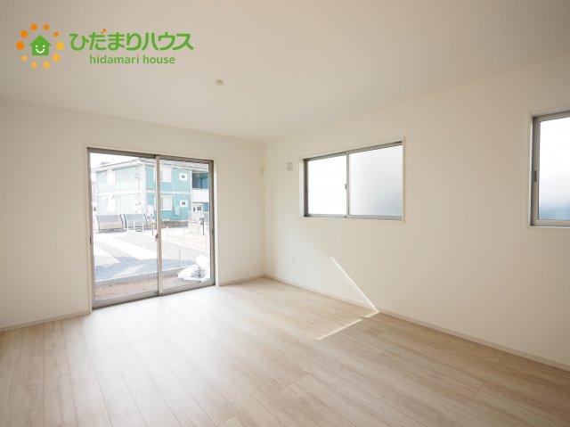 【その他】水戸市元吉田町10期 新築戸建 1号棟