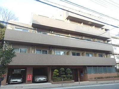 【外観】メインステージ大井町