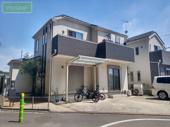敷地50坪以上 平成27年築 駐車2台可 船橋市夏見台2の画像