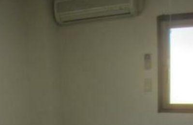 エアコン☆(魚眼レンズで撮影の為、実際の見え方とは異なります)