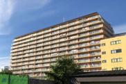新大阪グランドハイツ1号棟の画像
