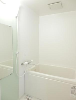 【浴室】堀の内コーポA