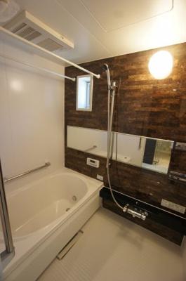 【浴室】エマーブル