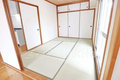 【和室】ドルミ新大阪