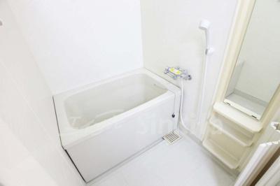 【浴室】ドルミ新大阪