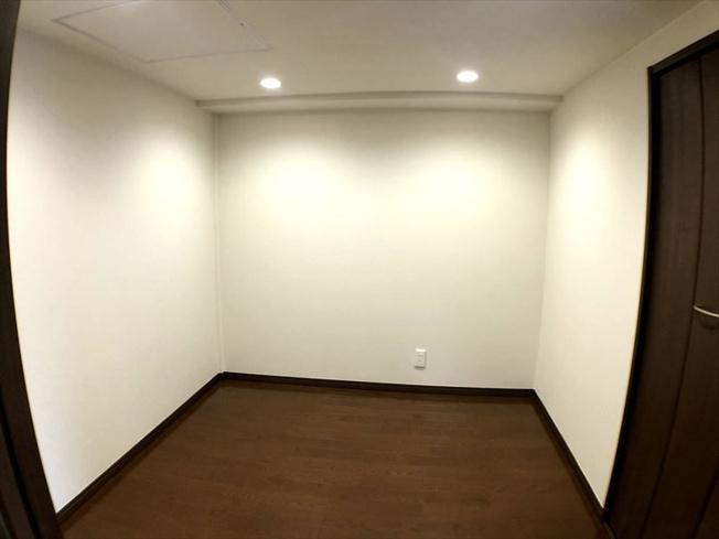 【洋室】西区愛宕浜2丁目 中古マンション 弐番館 2SLDK