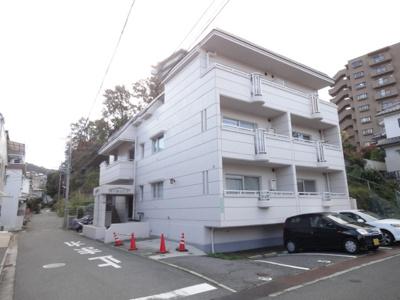 【エントランス】第5鍵山ビル