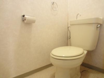 【トイレ】第5鍵山ビル