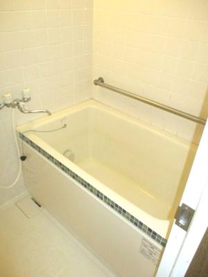 【浴室】サンワプラザ須磨離宮