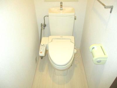 【トイレ】サンワプラザ須磨離宮