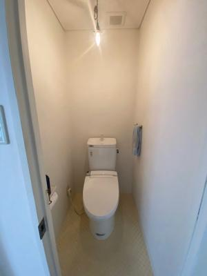 【トイレ】エスポアール芦屋