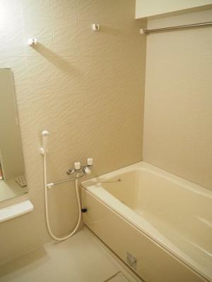 【浴室】ベル・ウィングⅡ