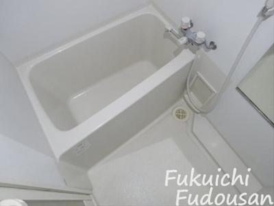 【浴室】エコロジー都立大学レジデンス