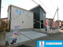 龍ケ崎市白羽5期 新築戸建 1号棟の画像