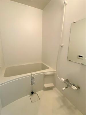 【浴室】カサべラルーチェ