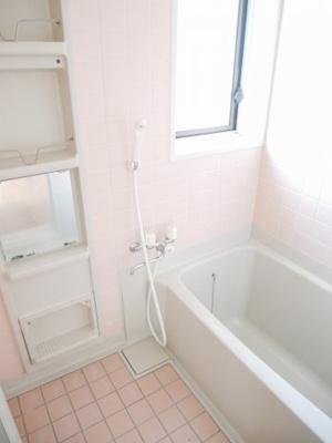 【浴室】シャネルハイム