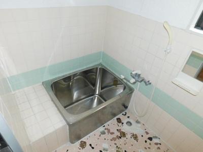 【浴室】南旭が丘戸建て