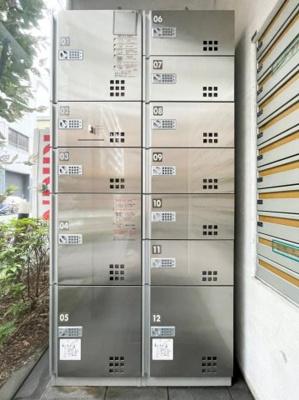 【その他共用部分】サンロレンツ心斎橋東