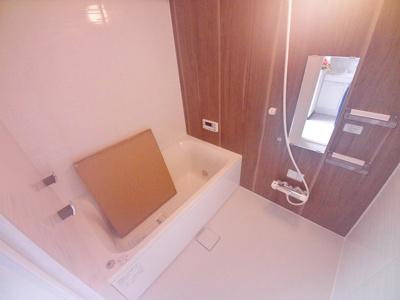 【浴室】サンビルダー六甲ウエスト