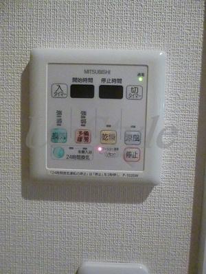 【設備】グランティアラ駒込