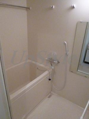 【浴室】グランティアラ駒込