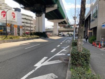 【周辺】川俣1丁目貸事務所