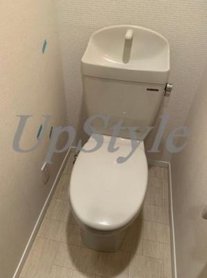 【トイレ】イリスフルールB