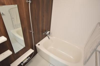 【浴室】ヒューマンズ新宮駅前