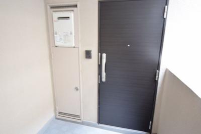 【玄関】ヒューマンズ新宮駅前