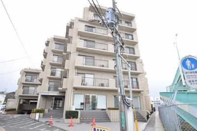 【外観】ヒューマンズ新宮駅前