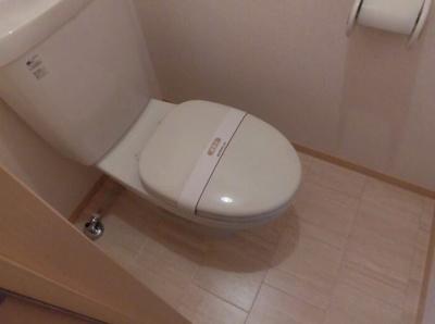 【トイレ】ルピナ