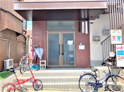 【外観】清水3丁目貸店舗