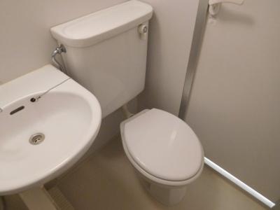 【トイレ】サンクレアA