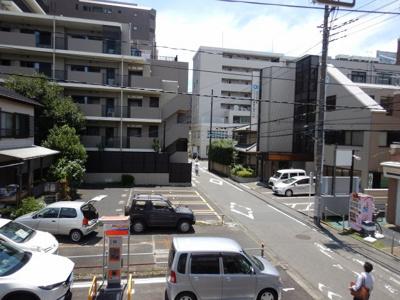 【展望】スカイハイツ渋谷