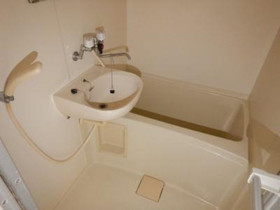 【浴室】サンライズコーポ町田