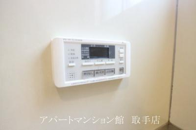 【設備】椚木戸建K邸