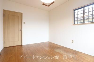 【寝室】椚木戸建K邸