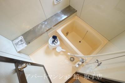 【浴室】椚木戸建K邸