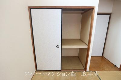 【収納】椚木戸建K邸
