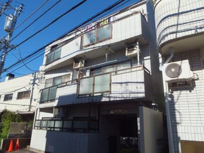 【外観】菊葉中野ビル