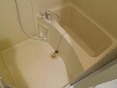 【浴室】菊葉中野ビル
