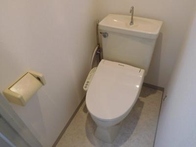【トイレ】菊葉中野ビル