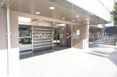 【エントランス】BELISTAタワー取手駅前 10F